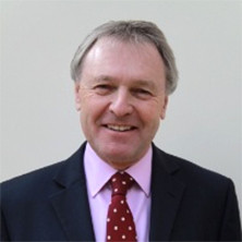 Headshot of Steve Watson, Chairman MWC Partners