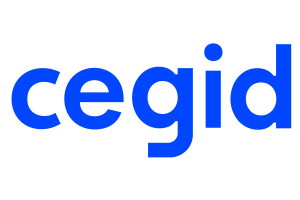 Partner logo - Cegid