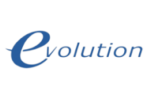 Partner logo - Evolution
