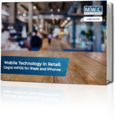 Mobile Technology in Retail: Cegid mPOS for iPads and iPhones